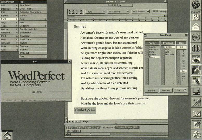 Help with WordPerfect 12?